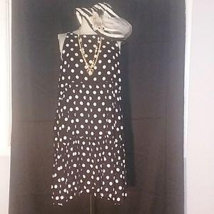 NWT Plus Size Dress 3X